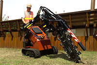 Ditch Witch SK-300