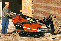 Ditch Witch SK-500