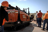 Ditch Witch® JT3020 All Terrain